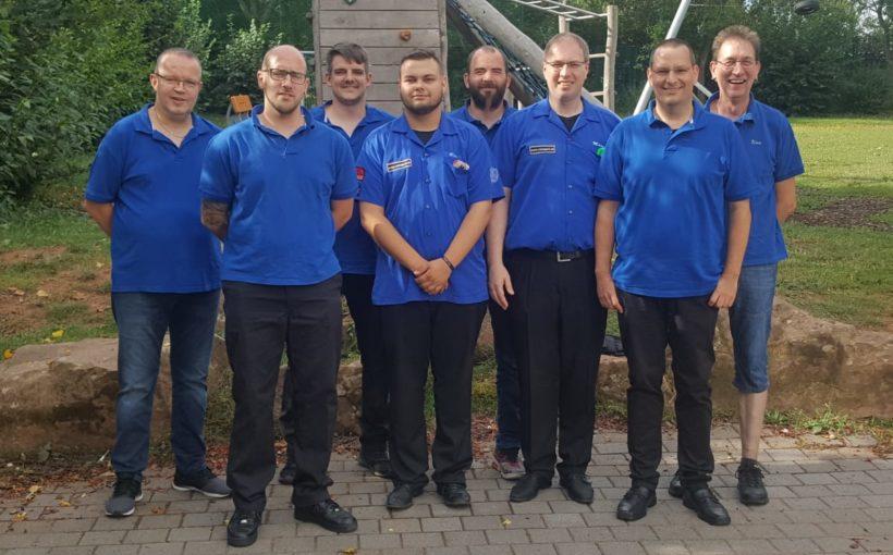 Landesliga: Bandits 1